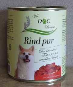Rind PUR  800 g